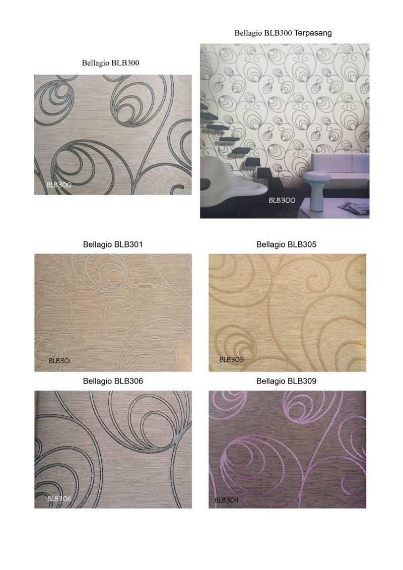 wallpaper sticker dinding murah
