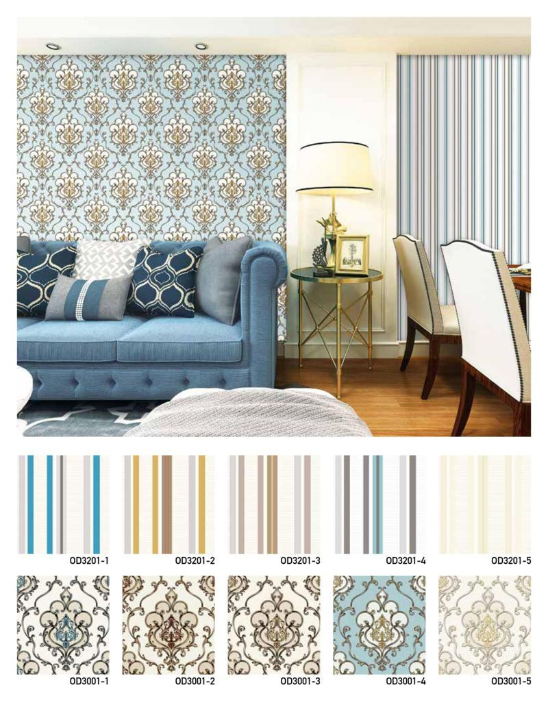 harga wallpaper dinding batik 3d