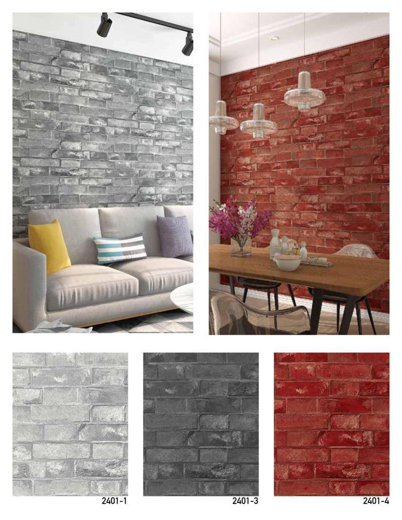 wallpaper dinding bata