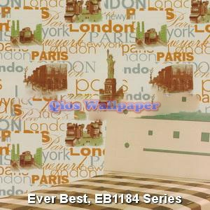 Ever-Best-EB1184-Series
