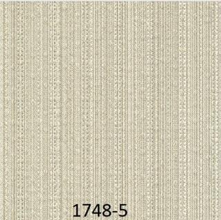 wallpaper dinding polos coklat serat semen serat garis