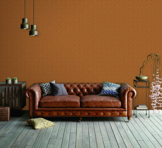 jual wallpaper dinding 3d coklat