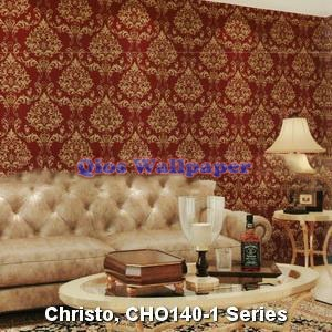 Christo-CHO140-1-Series