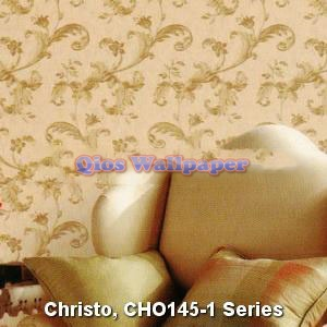 Christo-CHO145-1-Series