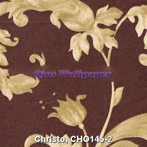 Christo-CHO145-2