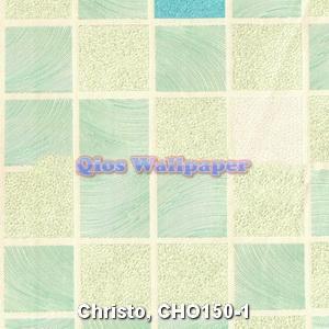 Christo-CHO150-1