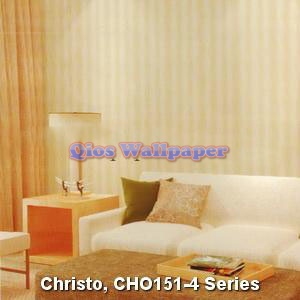 Christo-CHO151-4-Series