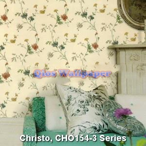Christo-CHO154-3-Series