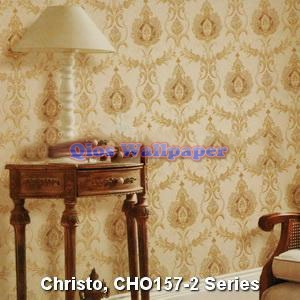 Christo-CHO157-2-Series