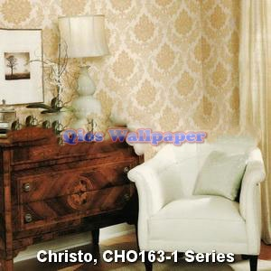 Christo-CHO163-1-Series
