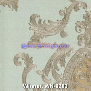 Winner-WN-6203
