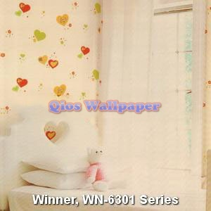 Winner-WN-6301-Series