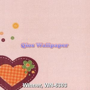 Winner-WN-6303