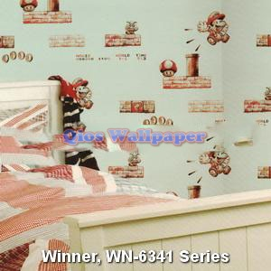 Winner-WN-6341-Series