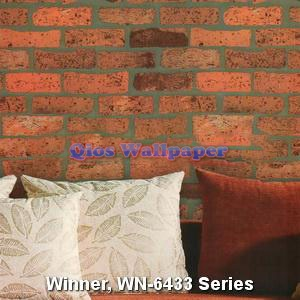 Winner-WN-6433-Series