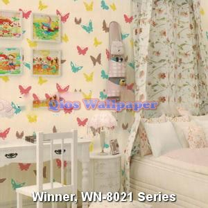 Winner-WN-8021-Series