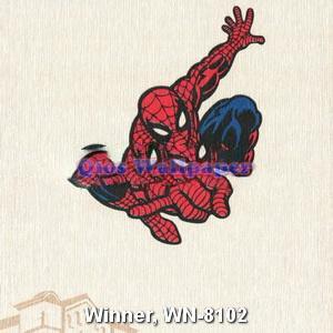 Winner-WN-8102