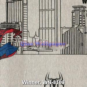 Winner-WN-8103