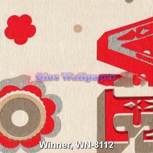 Winner-WN-8112
