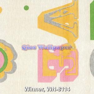 Winner-WN-8114