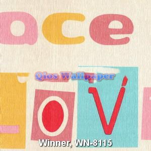 Winner-WN-8115
