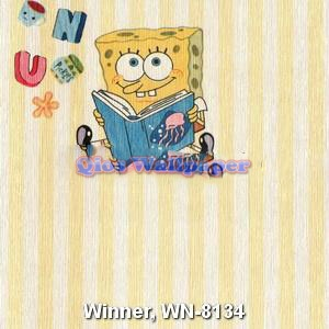 Winner-WN-8134