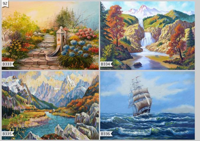wallpaper custom pemandangan gunung