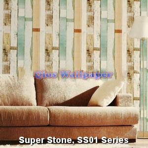 super-stone-ss01-series