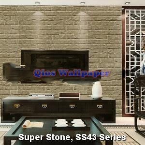 super-stone-ss43-series