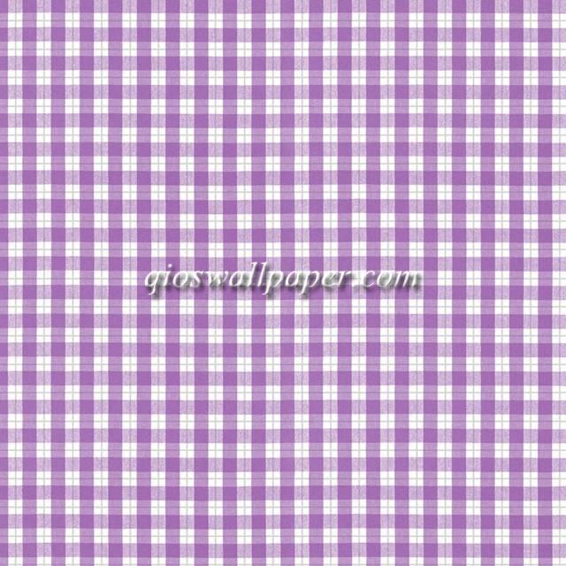 Wallpaper dinding kotak ungu 3d
