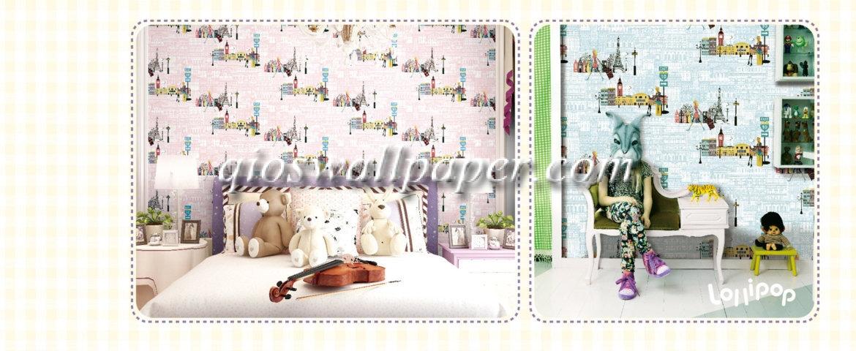jual wallpaper ruang anak terdekat,