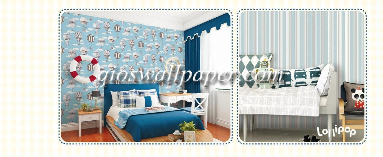 harga wallpaper kamar anak