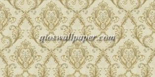 Wallpaper kamar tidur klasik