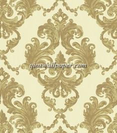 wallpaper ruang tamu batik