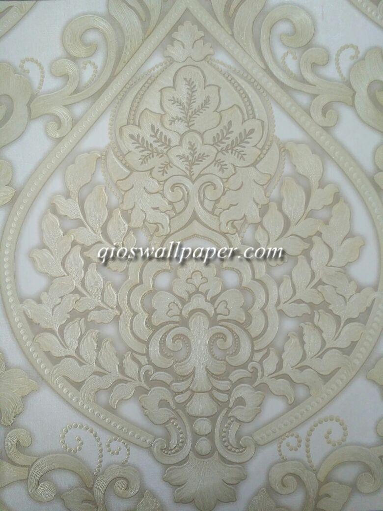 Wallpaper dinding klasik terbaru