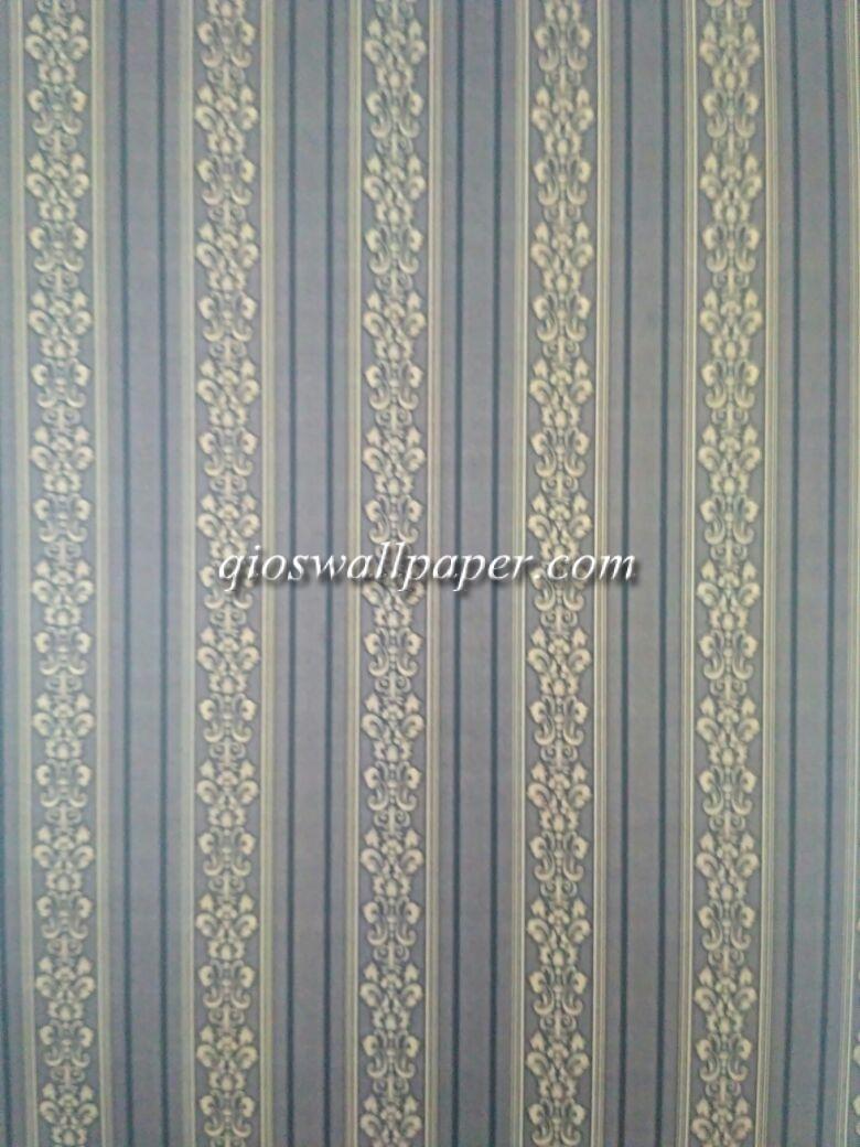 wallpaper ruang tamu salur terbaru