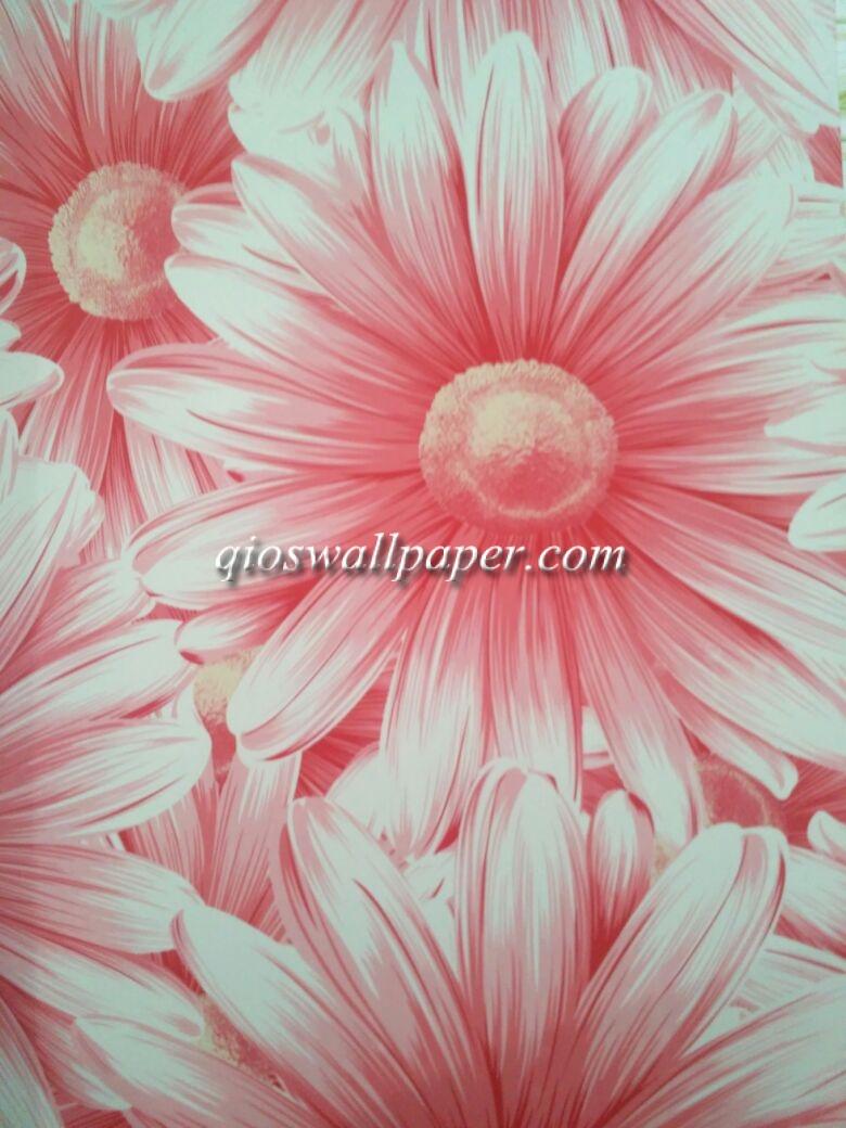 jual wallpaper dinding bunga terdekat,