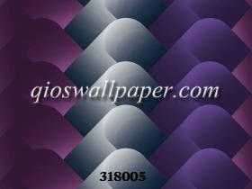 jual wallpaper ruang tamu 3d gradasi