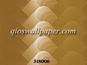 jual wallpaper ruang tamu 3d gold