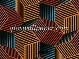 wallpaper ruang tamu 3d murah
