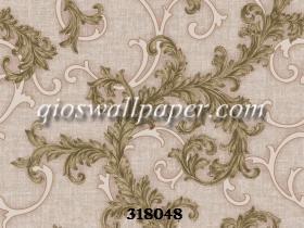 cara memasang wallpaper dinding kamar