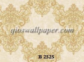 wallpaper dinding garis
