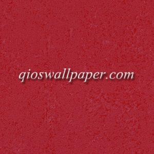 wallpaper ruang tamu polos merah minimalis