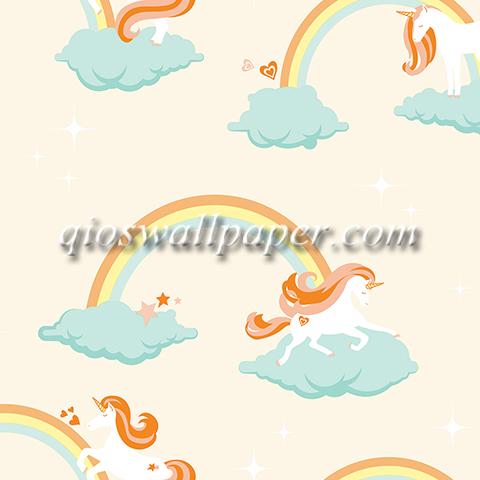 wallpaper kamar anak terbaru little pony