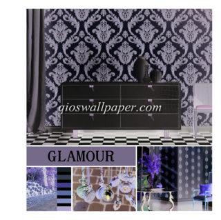 wallpaper dinding ruang tamu,