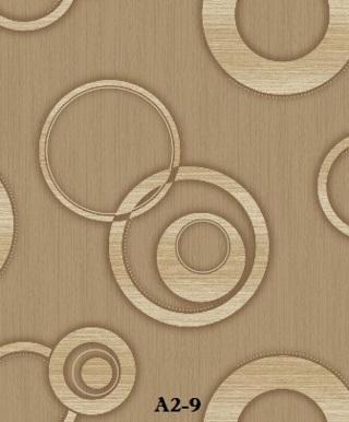 wallpaper dinding empuk