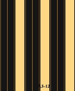 wallpaper dinding estetik hitam gold garis