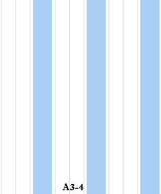 wallpaper ruang tamu garis minimalis