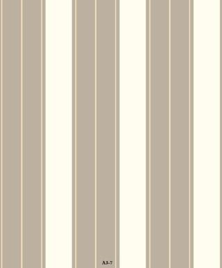 wallpaper dinding garis coklat