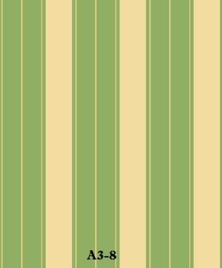 wallpaper dinding garis hijau